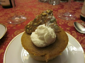 PumpkinPudding