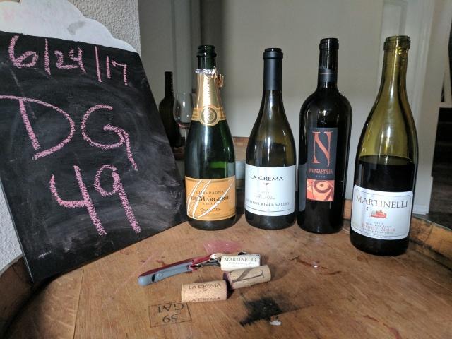 DG 49 Wines